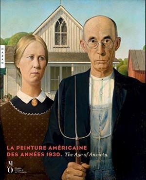 vignette de 'La peinture américaine des années 1930 (Judith A. Barter)'