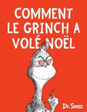 """Afficher """"Comment le Grinch a volé Noël"""""""