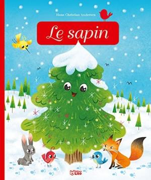 """Afficher """"Minicontes classiques Le sapin"""""""