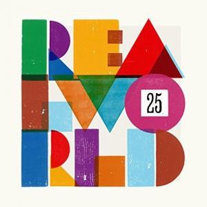"Afficher ""Real world 25"""