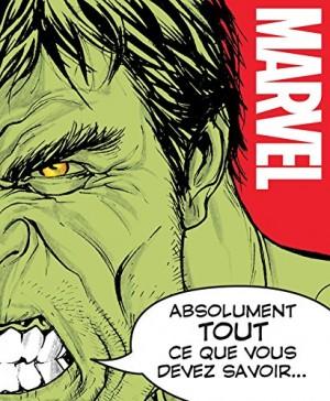 "Afficher ""Marvel"""