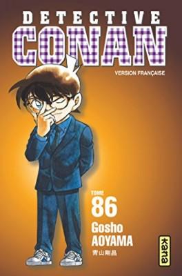 """Afficher """"Détective Conan n° 86"""""""