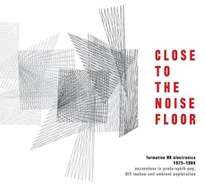 "Afficher ""Close to the noise floor"""