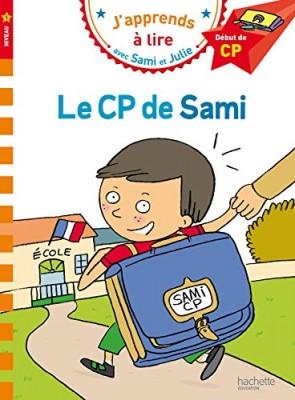 """Afficher """"Le CP de Sami"""""""