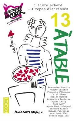 """Afficher """"13 à table ! 2017"""""""