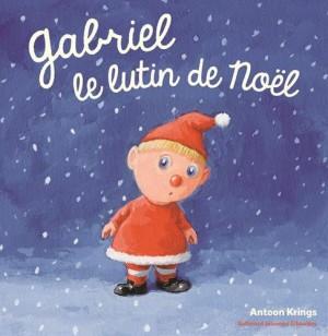 """Afficher """"Les drôles de petites bêtes n° 55Gabriel le lutin de Noël"""""""