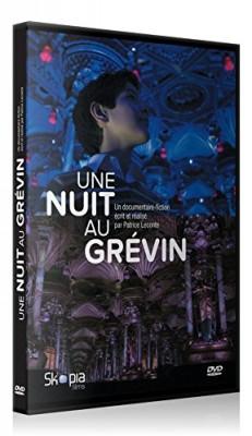 """Afficher """"Une nuit au Grévin"""""""