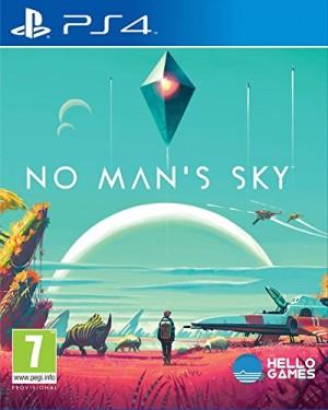 "Afficher ""No man's sky"""