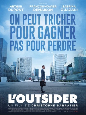 "Afficher ""L'Outsider"""