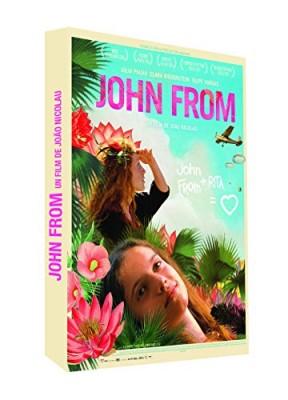 "Afficher ""John From"""