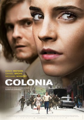 "Afficher ""Colonia"""