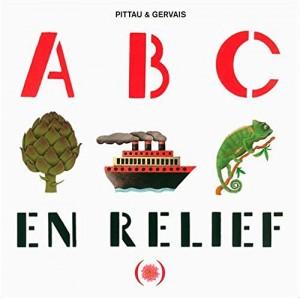 """Afficher """"ABC en relief"""""""
