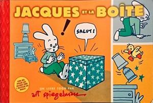 """Afficher """"Jacques et la boîte"""""""