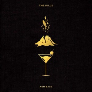 vignette de 'Ash & ice (Kills (The))'