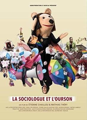 vignette de 'La sociologue et l'ourson (Etienne Chaillou)'
