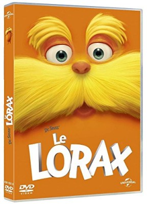 """Afficher """"Le lorax"""""""