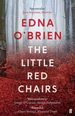 """Afficher """"The little red chairs"""""""