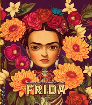 vignette de 'Frida (Sébastien Perez)'