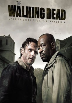 "Afficher ""The Walking Dead - Saison 6"""