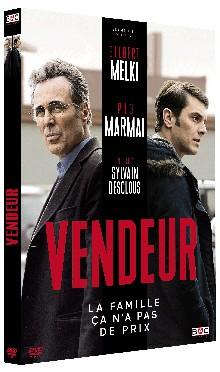 vignette de 'Vendeur (Desclous, Sylvain)'
