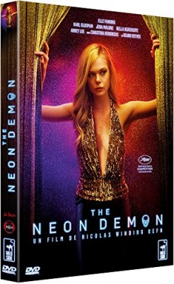 vignette de 'Neon Demon (The) (Nicolas Winding Refn)'