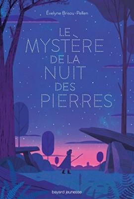 """Afficher """"Le mystère de la nuit des pierres"""""""