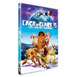 """Afficher """"Age de glace (L') n° 05 Age de glace 5 (L') : Les lois de l'univers"""""""