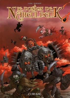"""Afficher """"Le donjon de Naheulbeuk n° 19"""""""