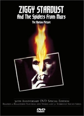 """Afficher """"Ziggy Stardust and the Spiders from Mars"""""""