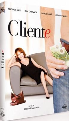 """Afficher """"Cliente"""""""