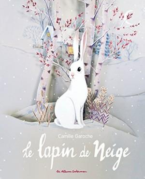 vignette de 'lapin de neige (Le) (Camille Garoche)'