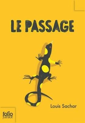 """Afficher """"Le passage"""""""