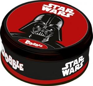 Couverture de Dobble Star Wars