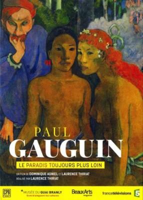 """Afficher """"Paul Gauguin"""""""