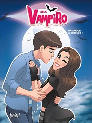 "Afficher ""Chica vampiro."""