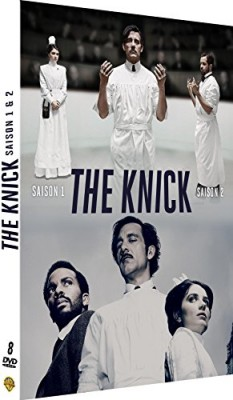 """Afficher """"Knick (The)"""""""