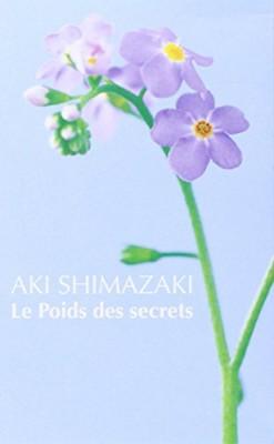 vignette de 'Le Poids des secrets, Coffret en 5 tomes (Aki Shimazaki)'