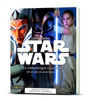 "Afficher ""Générations Star Wars"""
