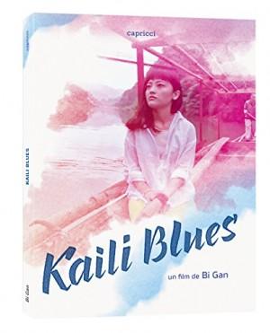 "Afficher ""Kaili blues"""