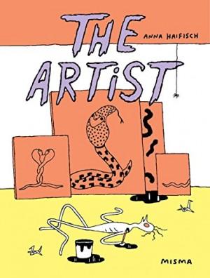 """Afficher """"The artist n° 1"""""""
