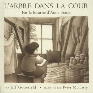 vignette de 'arbre dans la cour (L') (Jeff Gottesfeld)'