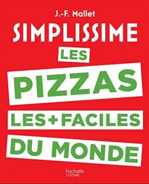 """Afficher """"Les pizzas les + faciles du monde"""""""