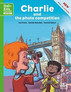 "Afficher ""Charlie and the photo competition, level 1"""