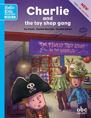 "Afficher ""Charlie and the toy shop gang, level 2"""