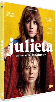 vignette de 'Julieta (Pedro Almodovar)'