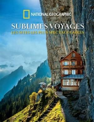 vignette de 'Sublimes voyages'