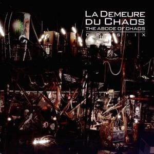 """Afficher """"Demeure du Chaos, Opus IX (La)"""""""