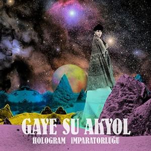 vignette de 'Hologram imparatorlugu (Gaye Su Akyol)'