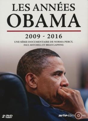 "Afficher ""Les Années Obama"""