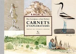 """Afficher """"Carnets d'explorateurs"""""""